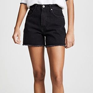 rag & bone Torti Short - NWT